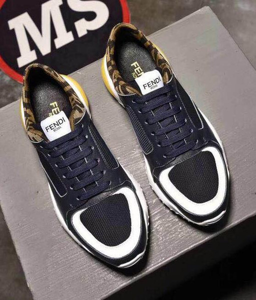 Erkek yeni yaz dantel-up rahat ayakkabılar, elbise ayakkabı, baskılı erkek koşu ayakkabı, klasik moda düz ayakkabı # 039