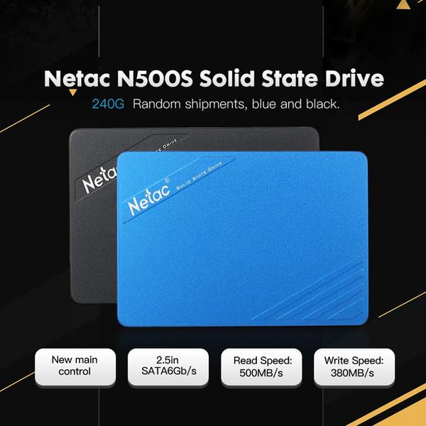 top popular SSD 60GB 240GB 120GB 480GB SATA3 6Gb s 500MB s ssd 2.5 inch Internal Solid State Disks for Desktop Laptop PC 2019