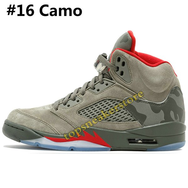 #16 Camo