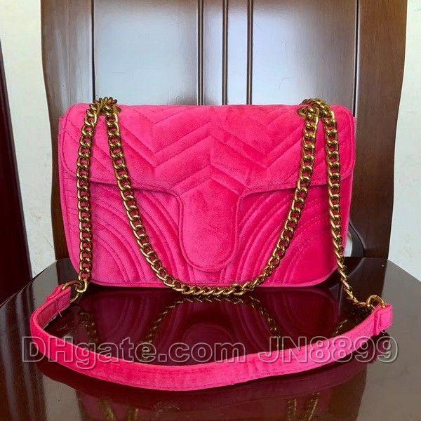 Velvet Розовый