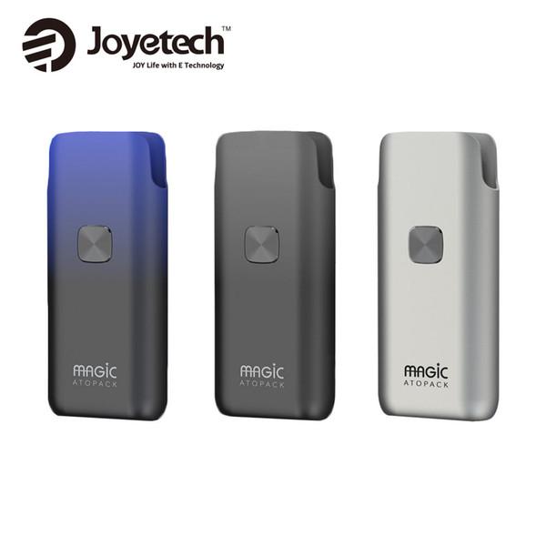 Joyetech Atopack Magic Battery 1300mAh Ultra-efficient Low Voltage & Multiple Protections E cig Pod Battery 100% Original