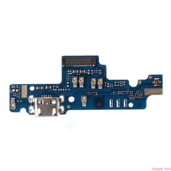 New Flex Cable USB Port Charger Dock Plug Connector Charging Port Board Tail Wire Replacement for Xiaomi Redmi Note 4X