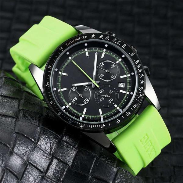 Top marca sport watch ar mens relógios de quartzo relógio de pulso elástico moda masculina relógio à prova d 'água relogio masculino cronômetro projeto popular