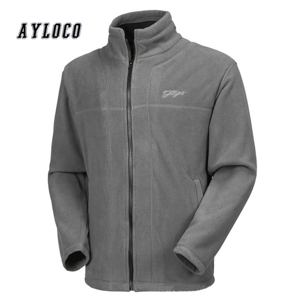 Winter Tactical Fleece Jacket Men US Army Thick Windbreaker Male Polartec Thermal Outerwear Casual Clothes Coat For Men
