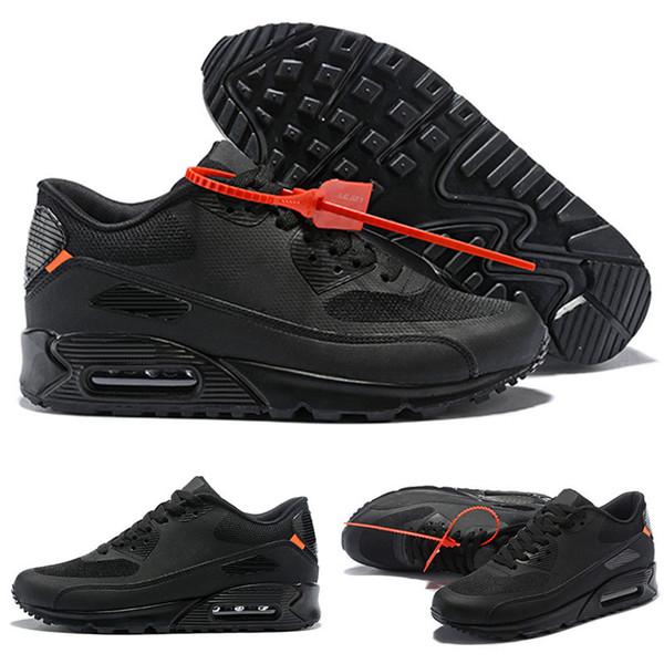 2019 nouvelle chaussures de plein air hommes de haute qualité blanc noir x hommes chaussures de sport de plein air