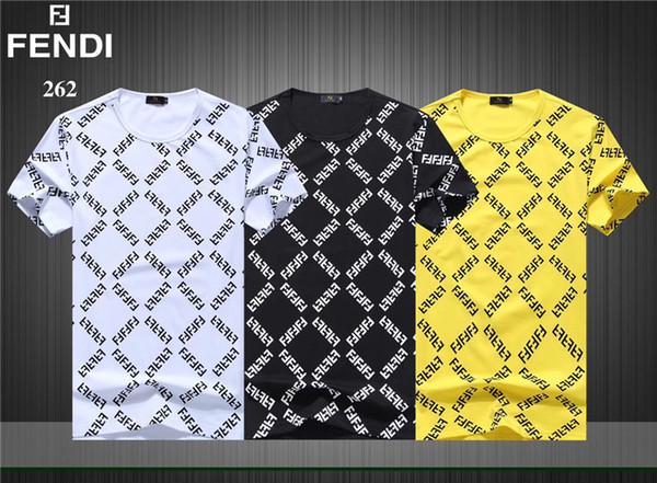 Moda yeni erkek T-shirt moda baskı kısa kollu Tişört pamuk moda yuvarlak boyun kısa kollu büyük boy M-3XL