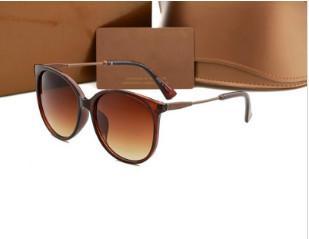New 2019 alta qualidade óculos de sol de luxo designer de marca para homens e mulheres rt