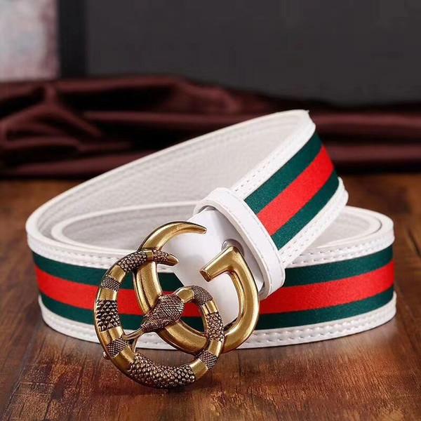 jinsheng66 / Hot Sale Womens Belts Luxury Cow Leather Designer Strap Male Belts For Men Girdle Wide Men'S Belt Waistband