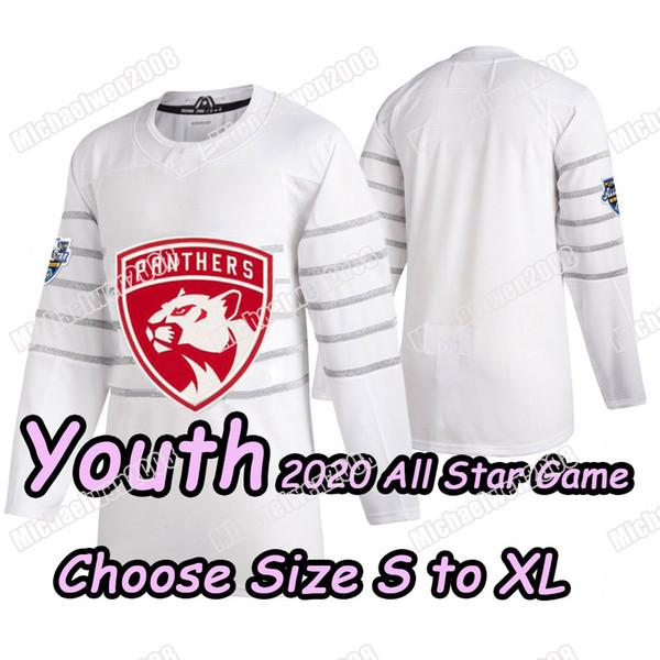 blanco Jóvenes 2020 All Star Game