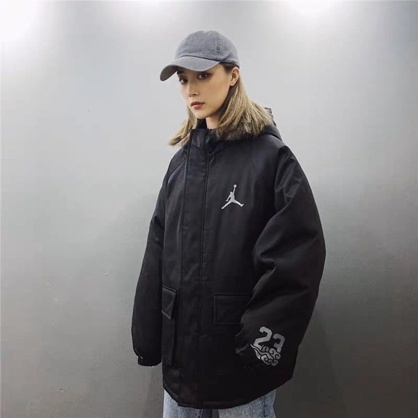 2020 Frauen der neuen Männer Eindickung Windjacken Herbst-Winter-Mantel für Männer Frauen Wram Keeper Jacken B104527V