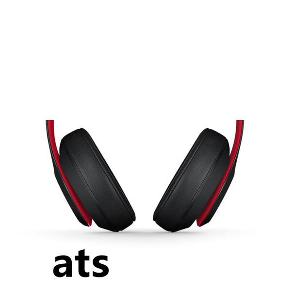 Cuffie senza fili Bluetooth Stu-3 delle nuove cuffie W1 del chip W1 2019 con le cuffie del musicista della scatola al minuto