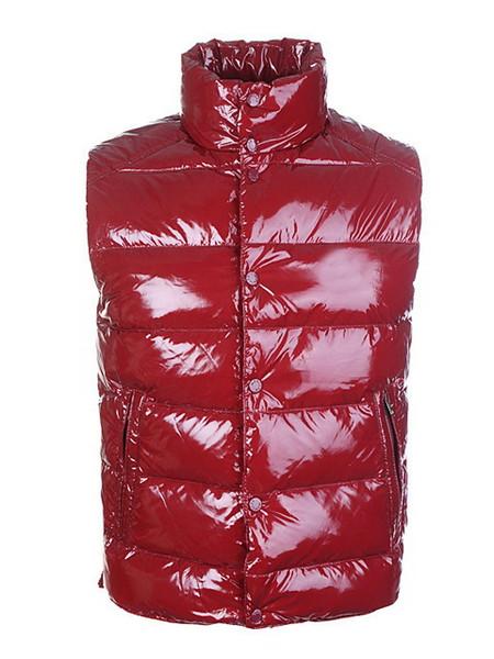 Мужской пуховик Tibet Vest Coats Mens Outdoor Толстая теплая белая утка вниз плечо жилет Пуховик