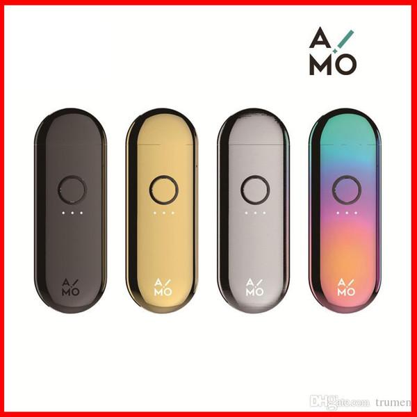 OVNS AIMO Lough Pod Kit E Cigarette 400mAh Vape Pen Battery With 1.0ml Refillable Cartridge Ceramic Coil Vaporizer E Cigs Kits Original