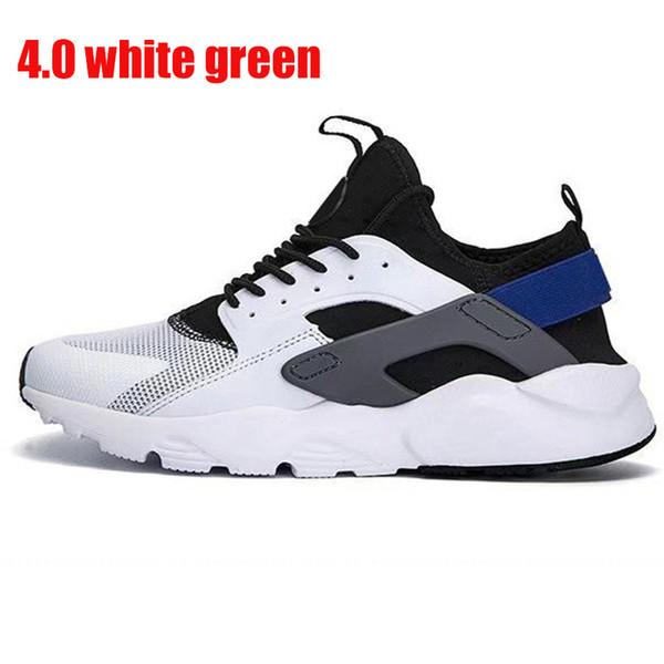 4.0 beyaz yeşil