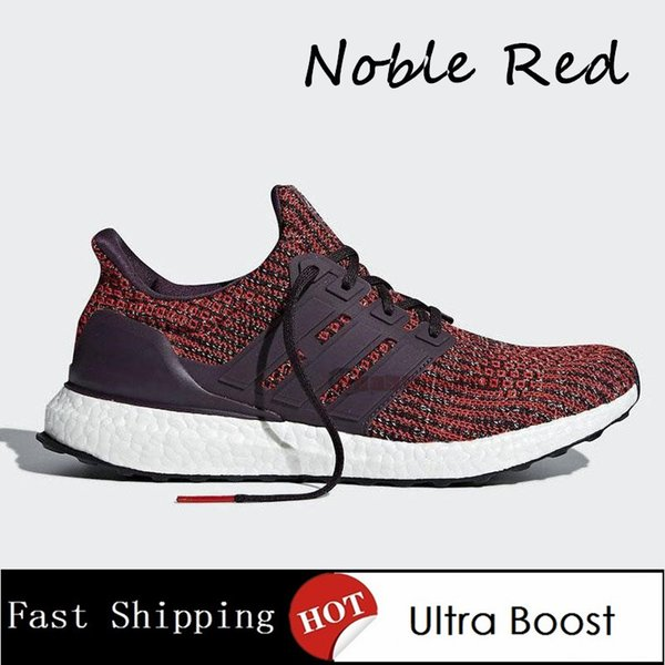 Noble Red