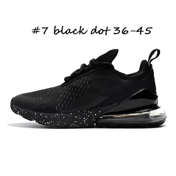 #7 black dot 36-45