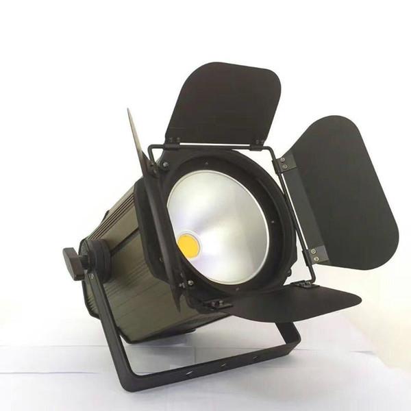 La decorazione fase Professional Lighting 150W COB 4in1 LED PAR DMX512