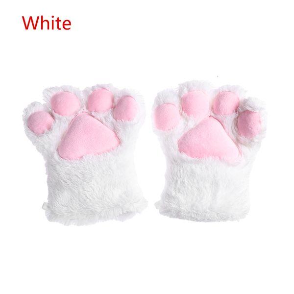 Бело-One Size