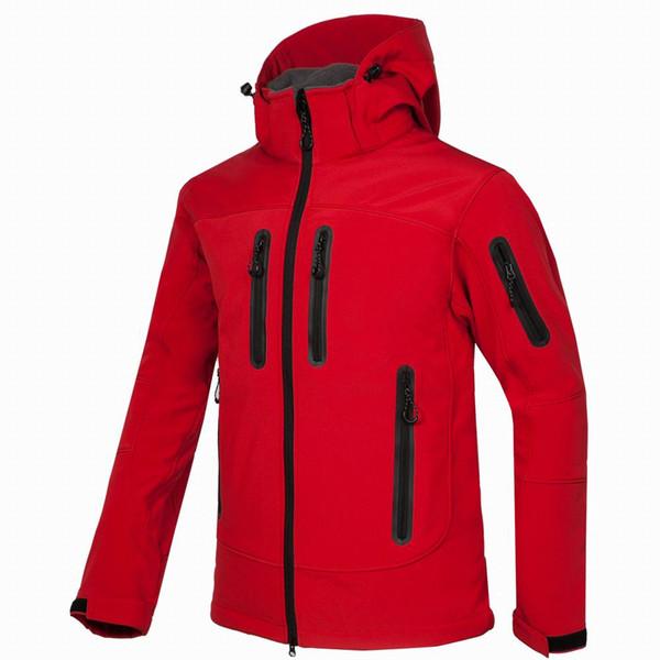 2019 new north outdoor oft hell jacket men military tactical jacket waterproof port clothe fi hing hiking jacket male winter coat thumbnail