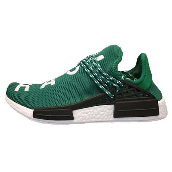 A06 2019 Cheap Wholesale Online Human Race Pharrell Williams X Sports Running Shoes,discount Cheap Athletic mens Shoes