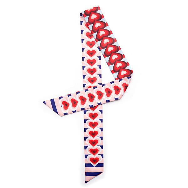 narrow scarf MX3