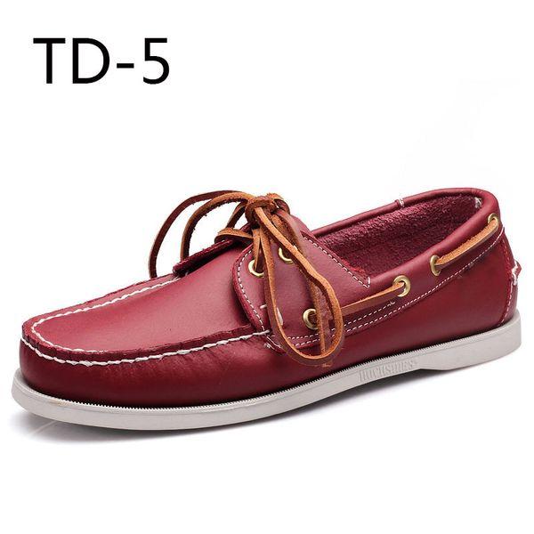 TD -5