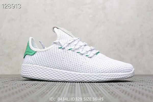 белый зеленый 36-45