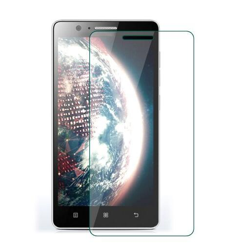 2Pack Screen Protector Tempered Glass For Lenovo A536 A358T A538 A 536 538 5 inch 2.5D 9H 0.3mm Phone Protective Film Case