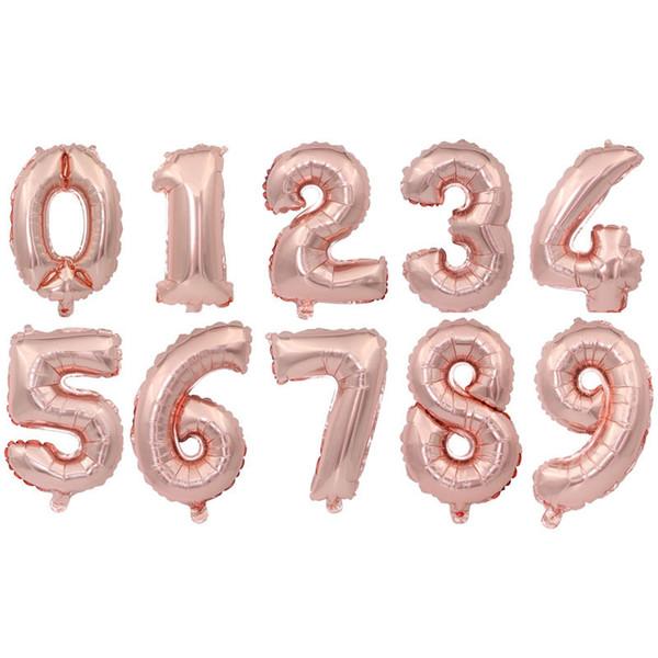 Random brozen number