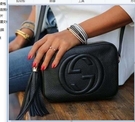 2019 Women's Handbags, Handbags, Women's Bags, True Cowhide, True Cowhide, True Cowhide, Shoe Chain Shoulder Bags, 110