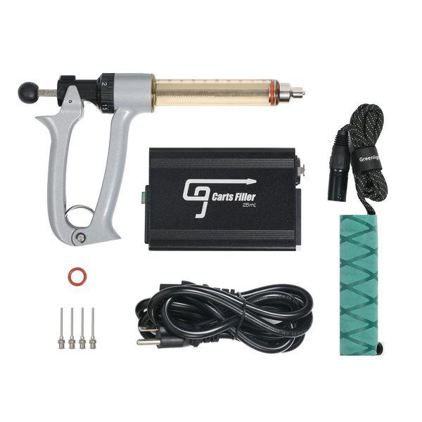 Gray Gun 110V
