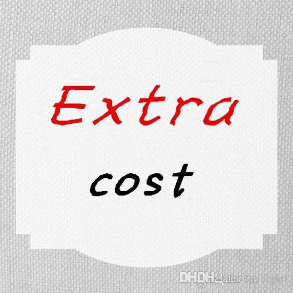 2019 Zusätzliche Kosten für: Eilauftrag, Expressversandgebühr, Übergröße, Expressversandgebühr