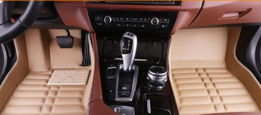 기아 KX3 전체 인클로저 차량 발판 KX3 다섯 좌석 장식 특별
