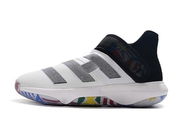 Zapatillas Baloncesto Hombre Outlet Adidas Harden Vol. 3