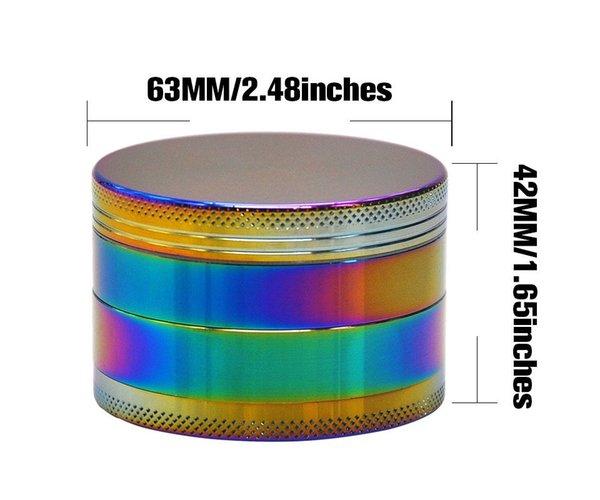 63 * 42 mm (2,48 * 1.68inch)