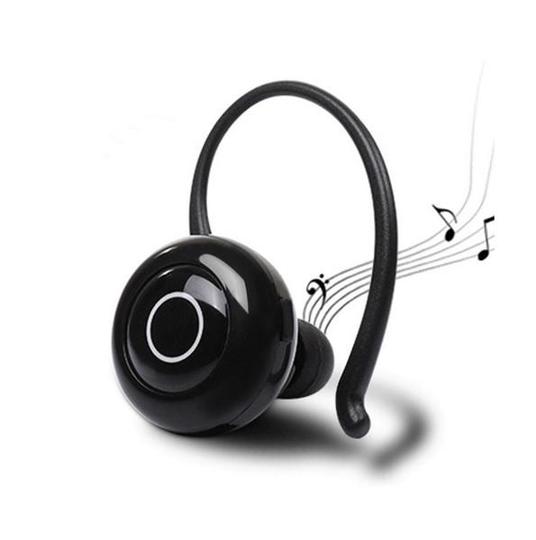 MN1 Super Mini Wireless Bluetooth Universal-Ohrhörer Bluetooth Headset 4.0 Lautsprecher Ultrakleine, drahtlose Stereo-Auto-Musik-Ohrhörer