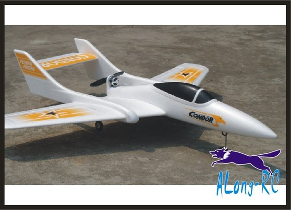 EPO plane/ RC airplane/RC MODEL HOBBY TOY/SD MODEL CONDOR FLYCAT X75 FLYWING /HIGH SPEED PLANE (HAVE KIT OR PNP SET)