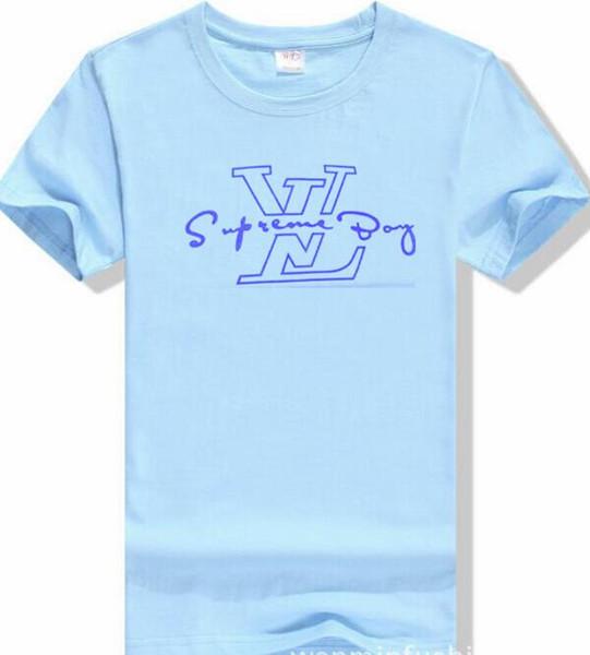 Горячие новые мужские дикарей футболка высокого качества 100% хлопок t рубашка печати короткий рукав тройник футболки лето стиль топы ВРВНК шелкографии три