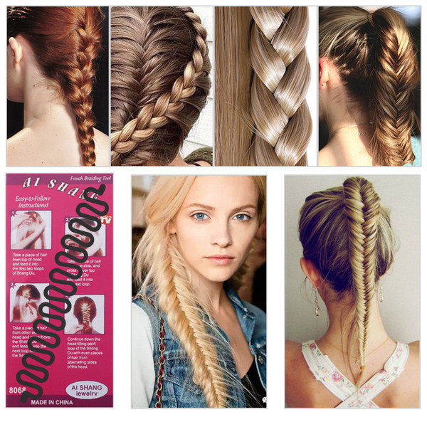 Fabulous Hair Accessories Hairbands Braiding Tool For Girls And Women Hair Natural Hairstyles Runnerswayorg