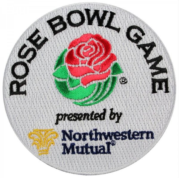 Add Rose Bowl Patch