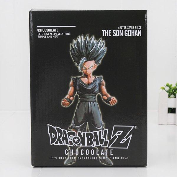 black son gohan box