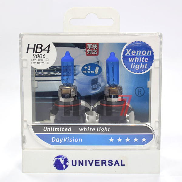HB4 / 9006 55W 12V