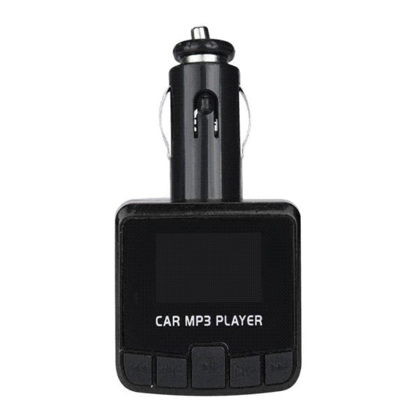Bluetooth Car Kit MP3 Player FM Transmitter Wireless Radio Adapter USB Charger jun27 wholesale bluetooth car kit