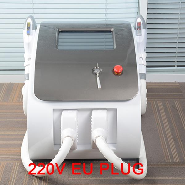Enchufe 220V para la UE