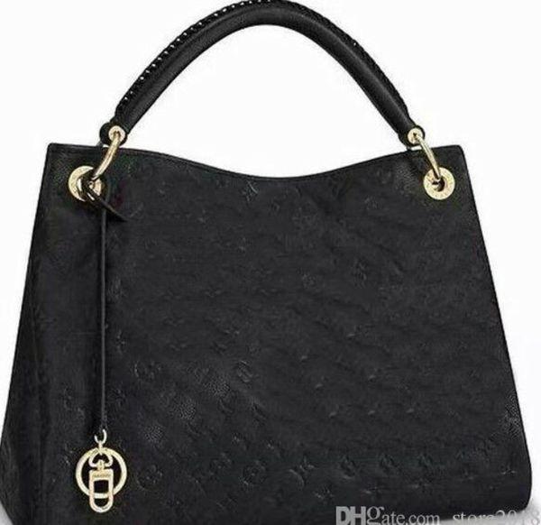 Venta caliente estilo clásico de la moda de señora bolso de hombro bolso de las mujeres bolsas de mano vienen con etiquetas y bolsa de polvo # 40249