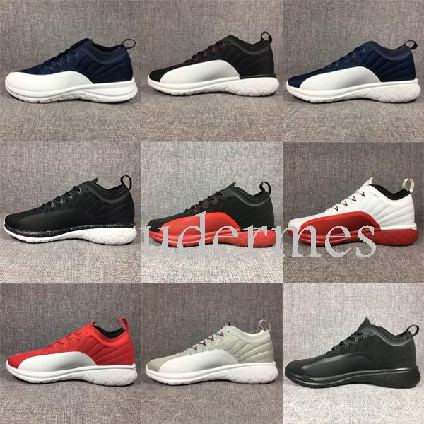 e7ab2a75df3 2019 best quality 12 Mens 12s Basketball Shoes Women men Designer Wave  Runner retro baskets Sports Trainers chaussures Sneakers