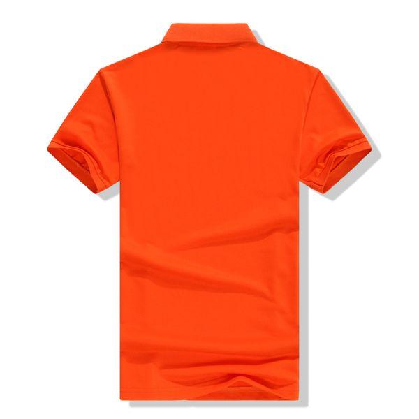 Cheap blank plain cotton polo t-shirts custom print logo design polo golf shirt 50pcs per logo drop shipping