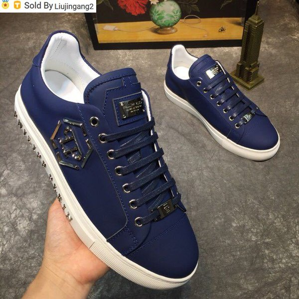 Liujingang2 scarpe Men Dress Mocassini Mocassini Lace Up Stivali Driver Sneakers 210505 290 10505 90 # uomini coreani cinghia piatta Casual