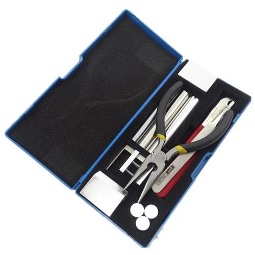 best selling Professional 12 in 1 HUK Lock Disassembly Tool Locksmith Tools Kit