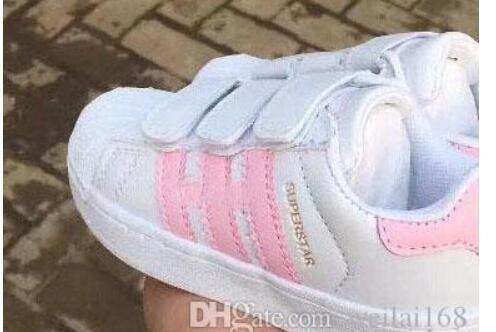 Çocuk Rahat Spor Çocuk Ayakkabıları Erkek Ve Kız Çocuklar Için Sneakers çocuk Koşu Ayakkabıları size25-35 001